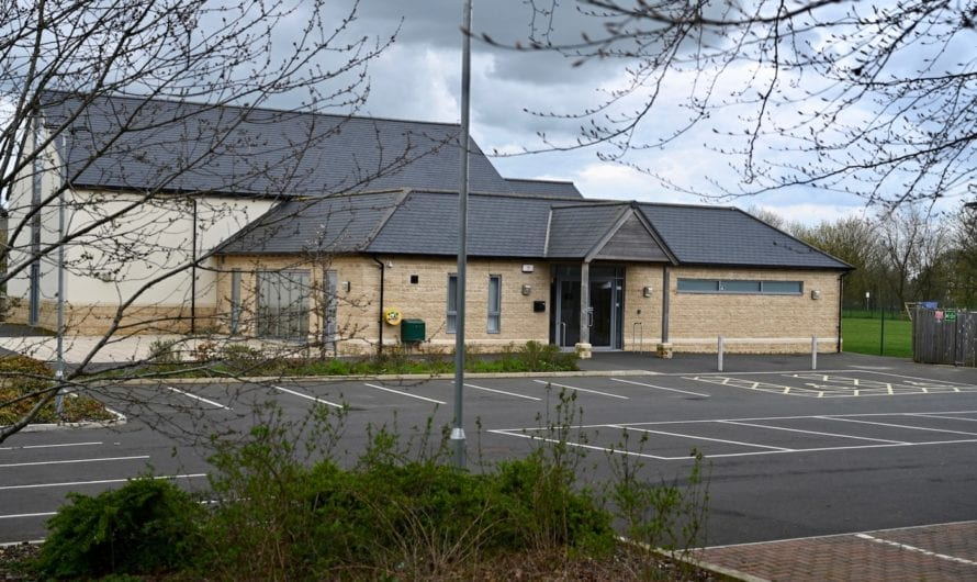 Village Hall Closed due to Covid-19