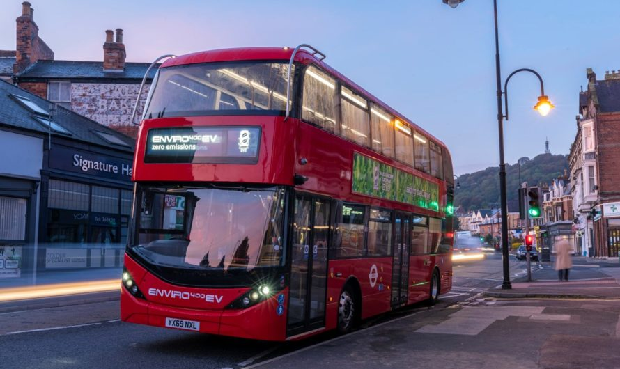 Better buses coming to connect rural communities