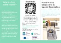 Event – FWD – Information Leaflet