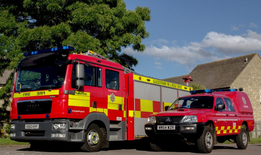 State-of-the-art 999 system in place at Gloucestershire Fire and Rescue Service