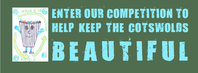Competition: Help Keep the Cotswolds Beautiful