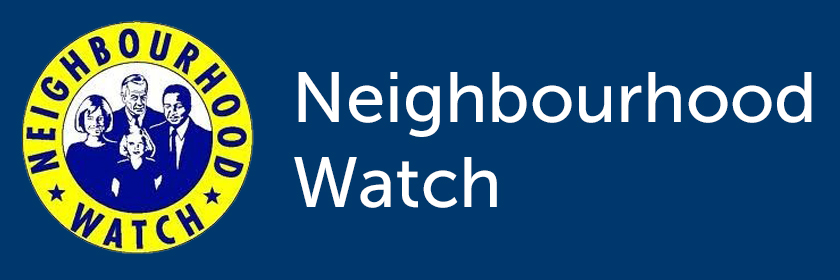 Neighbourhood Watch – September News