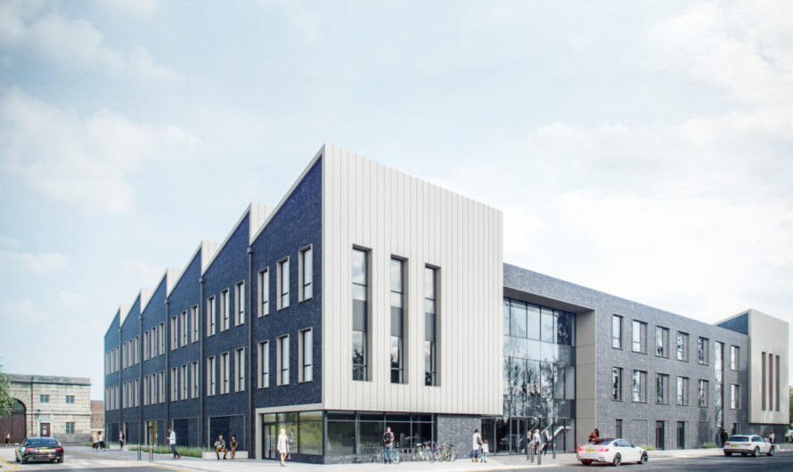 Gloucester's Quayside House medical centre ready to open its doors