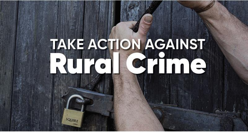 The impact of rural crime on our communities