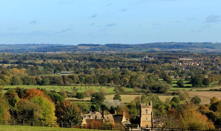 Gloucestershire's Climate Change Strategy