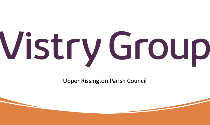 The POS snagging list for the Vistry Group.