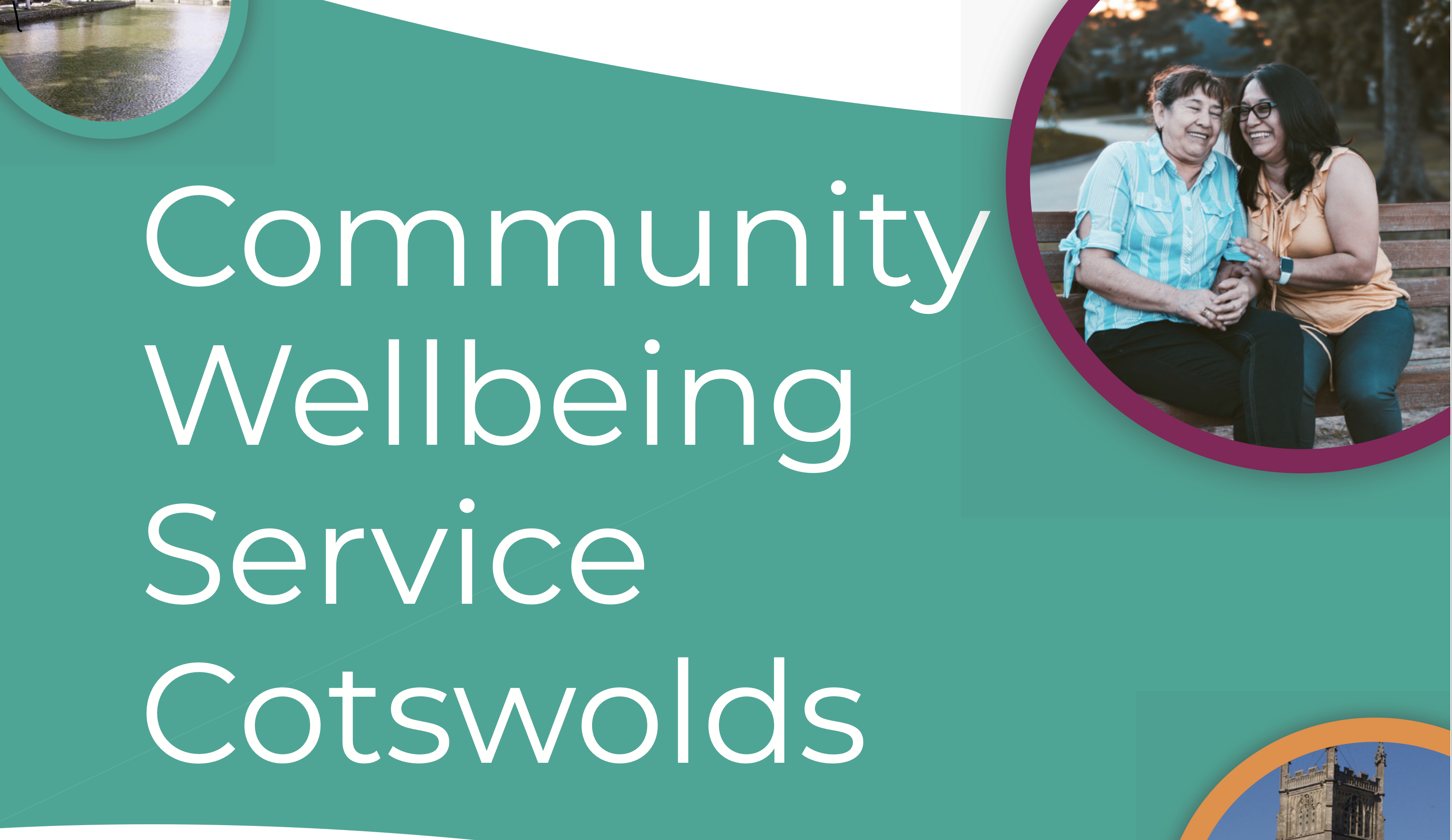 Wellbeing Service Leaflet – Covid-19
