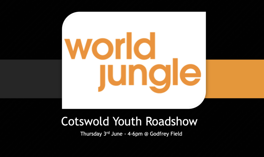 Cotswold Youth Roadshow
