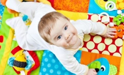 Local foster carers urgently needed for babies and children under ten