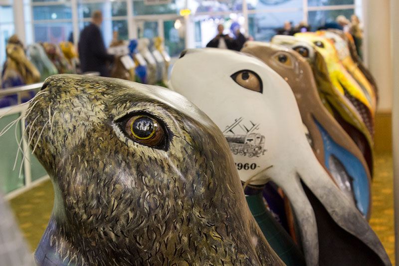Sponsor a Hare for the Cotswolds AONB Hare Trail 2018