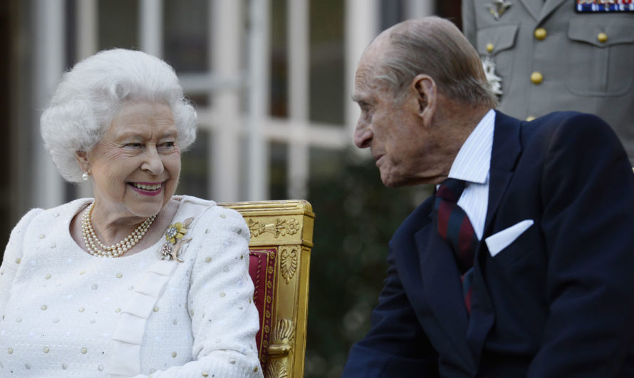 GCC Chairman expresses county council's sadness at the death of HRH the Duke of Edinburgh
