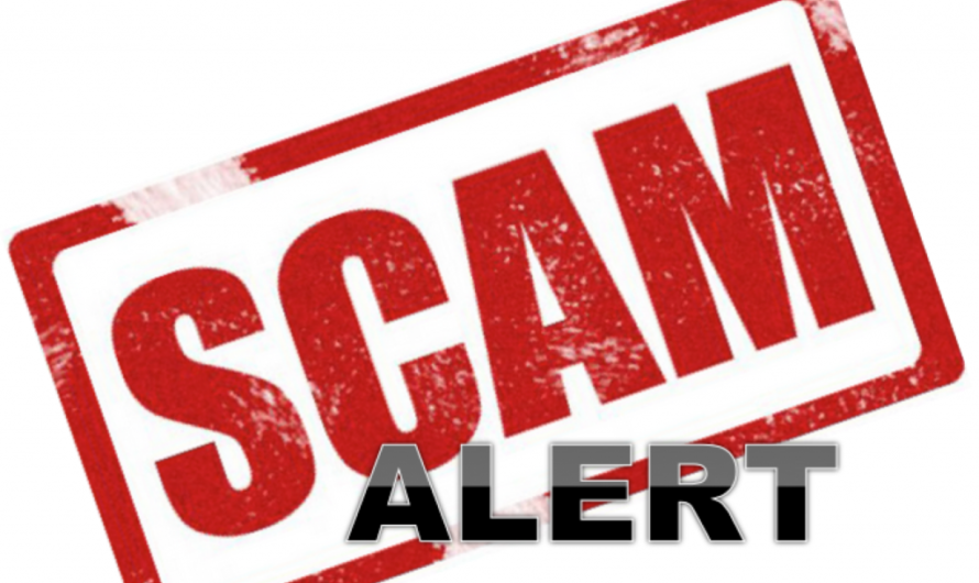 Scam warning: Fake DPD emails and texts.