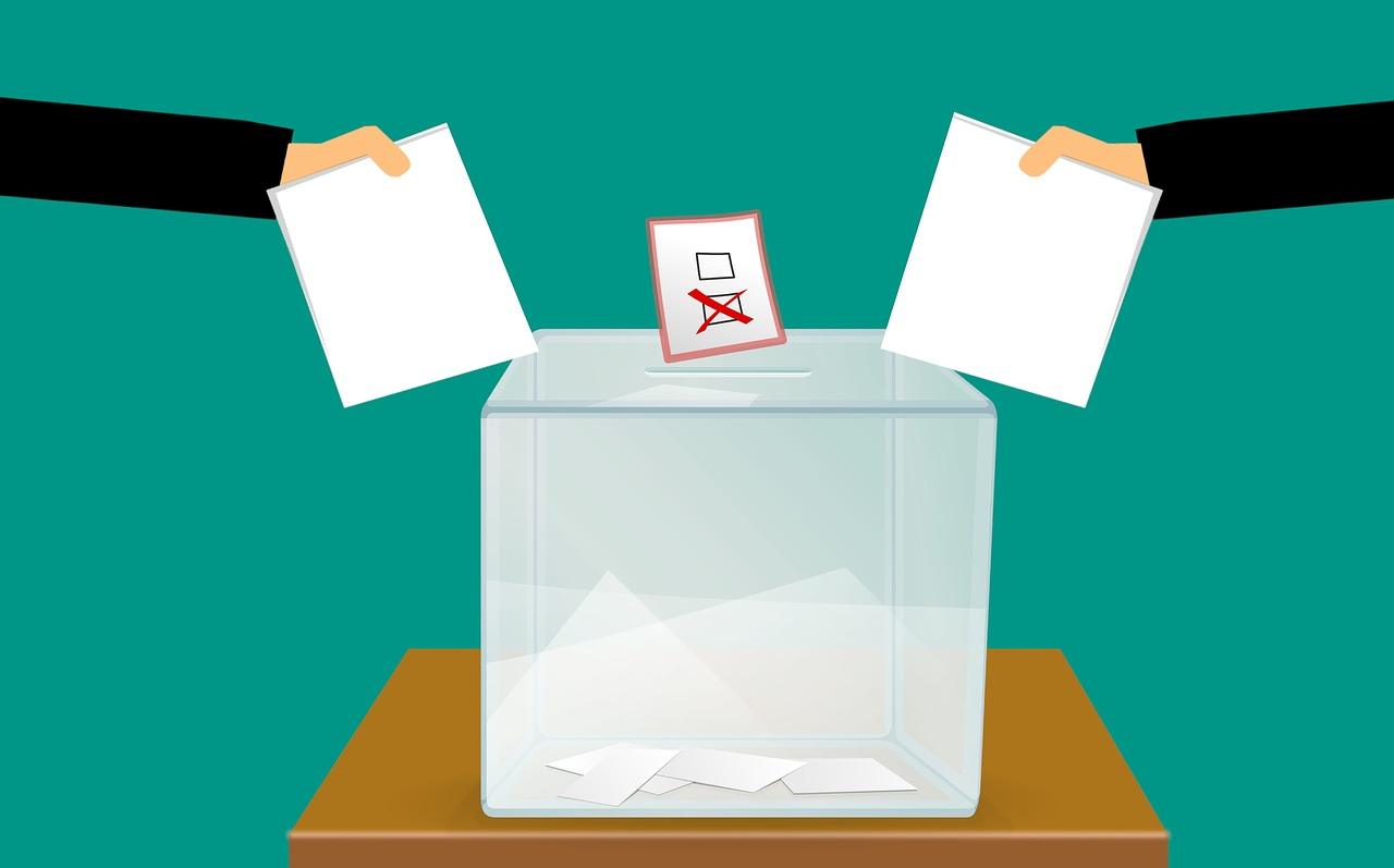 General Election: Statement of Persons Nominated